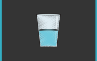 glas vand hjemmeside