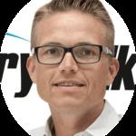 Anders Grønborg rund