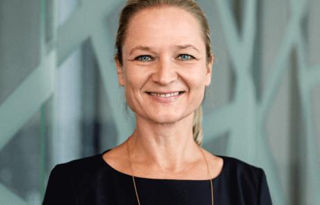 Lotte Hjortlund, ISS