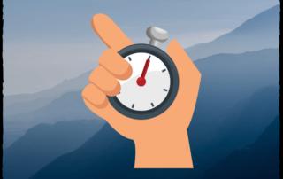 Sådan tager du kontrol over din tid