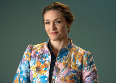 Mia Wagner